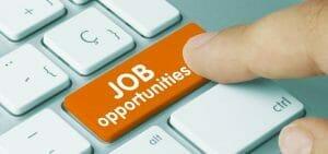 Sponsored jobs opportunities