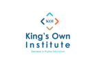 King's own Institute Australia Educube